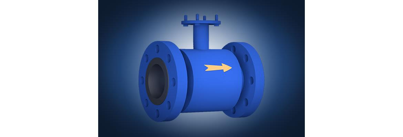 خط تولید سنسور کنتور هوشمند الکترومغناطیسی آب MWM-500